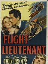 Капитан авиации / Flight Lieutenant