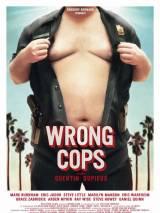 Неправильные копы / Wrong Cops