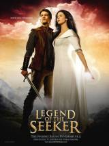 Легенда об Искателе / Legend of the Seeker