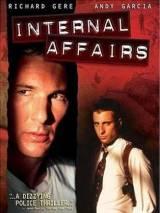 """Постер к фильму """"Внутреннее расследование"""""""