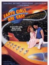 Земные девушки легко доступны / Earth Girls Are Easy