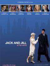 Как Джек встретил Джилл / Jack and Jill vs. the World