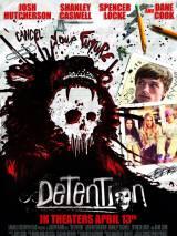 Наказание / Detention
