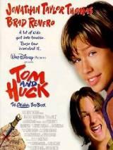 Приключения Тома Сойера / Tom and Huck