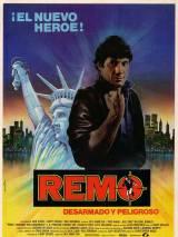 Ремо Уильямс: Приключение начинается / Remo Williams: The Adventure Begins