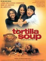 Черепаховый суп / Tortilla Soup