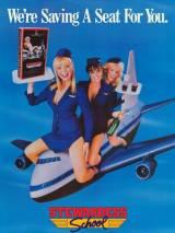 Школа стюардесс / Stewardess School