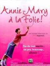 Настоящая Анна-Мари / Very Annie Mary