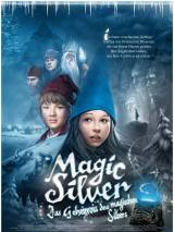 Волшебное серебро / Julenatt i Blåfjell