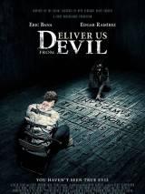Избавь нас от лукавого / Deliver Us from Evil