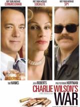 """Постер к фильму """"Война Чарли Уилсона"""""""