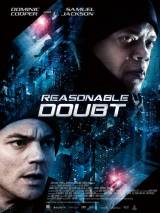 Разумное сомнение / Reasonable Doubt