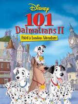 101 далматинец 2:  Приключения Патча в Лондоне / 101 Dalmatians II: Patch`s London Adventure