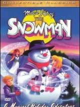 Чудесный подарок снеговика / Magic Gift of the Snowman