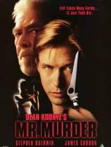 Идеальный убийца / Mr. Murder