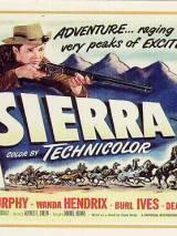 Сьерра / Sierra