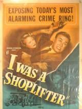 Я был магазинным воришкой / I Was a Shoplifter
