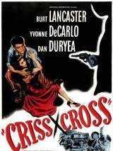 Крест - накрест / Criss Cross