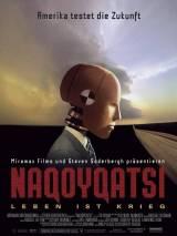 Накойкаци / Naqoyqatsi