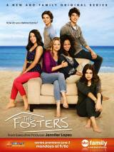 Фостеры / The Fosters