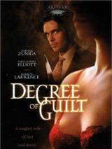 Степень вины / Degree of Guilt