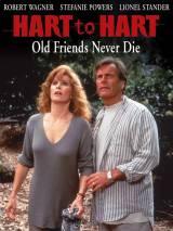 Супруги Харт: Старые друзья не умирают / Hart to Hart: Old Friends Never Die