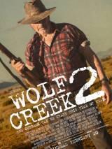 Волчья яма 2 / Wolf Creek 2