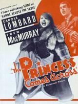 Принцесса пересекает океан / The Princess Comes Across