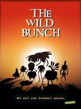 Дикое стадо / The Wild Bunch