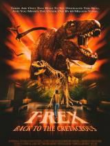 Т-Рекс: Исчезновение динозавров / T-Rex: Back to the Cretaceous