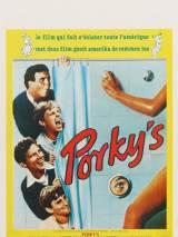 Порки / Porky`s