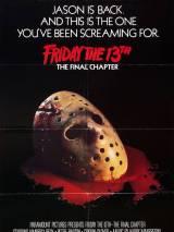 Пятница 13 - Часть 4: Последняя глава / Friday the 13th: The Final Chapter