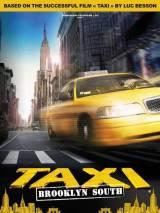 Такси: Южный Бруклин / Taxi Brooklyn