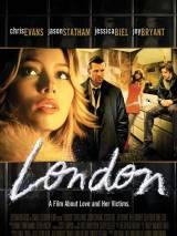 """Постер к фильму """"Лондон"""""""