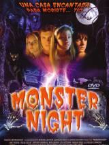 Ночной монстр / Monster Night