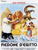 Громила в Египте / Piedone d`Egitto