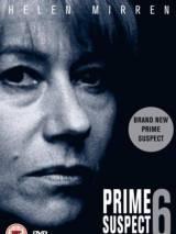 Главный подозреваемый 6: Последний свидетель / Prime Suspect 6: The Last Witness