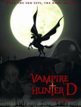 Охотник на вампиров Ди: Жажда крови / Vampire Hunter D: Bloodlust