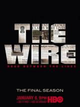 Прослушка / The Wire