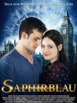 Таймлесс 2: Сапфировая книга / Saphirblau
