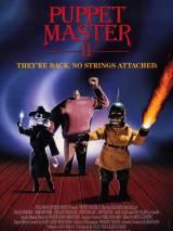 Повелитель кукол 2 / Puppet Master II