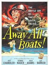 Очистить территорию / Away All Boats