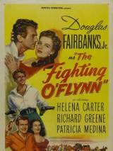 Сражающийся О`Флинн / The Fighting O`Flynn