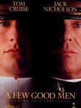 """Постер к фильму """"Несколько хороших парней"""""""