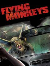 Летучие обезьяны / Flying Monkeys