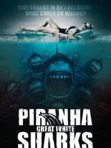Акулы-пираньи / Piranha Sharks