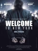 Добро пожаловать в Нью-Йорк / Welcome to New York