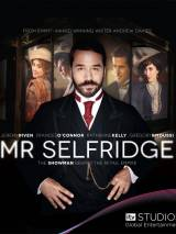 Мистер Селфридж / Mr Selfridge