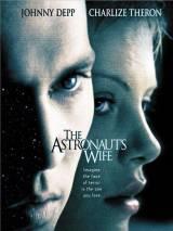 "Постер к фильму ""Жена астронавта"""