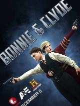Бонни и Клайд / Bonnie and Clyde